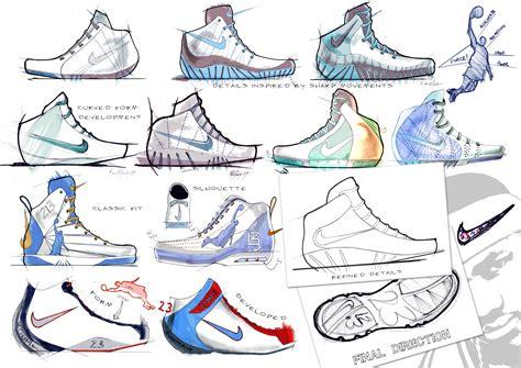 design nike shoes nike lebron shoe by mcginley at coroflot