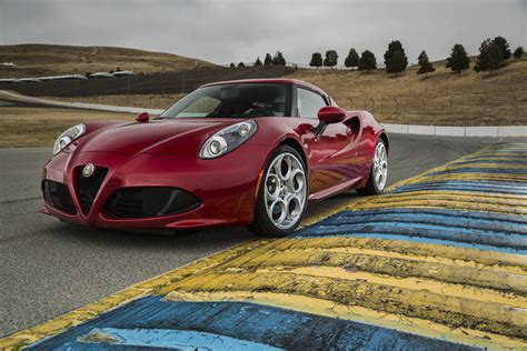 2015 Alfa Romeo 4c Review, Ratings, Specs, Prices, And