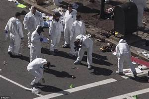 Boston Bombings 2013  Devices That Killed Three Including