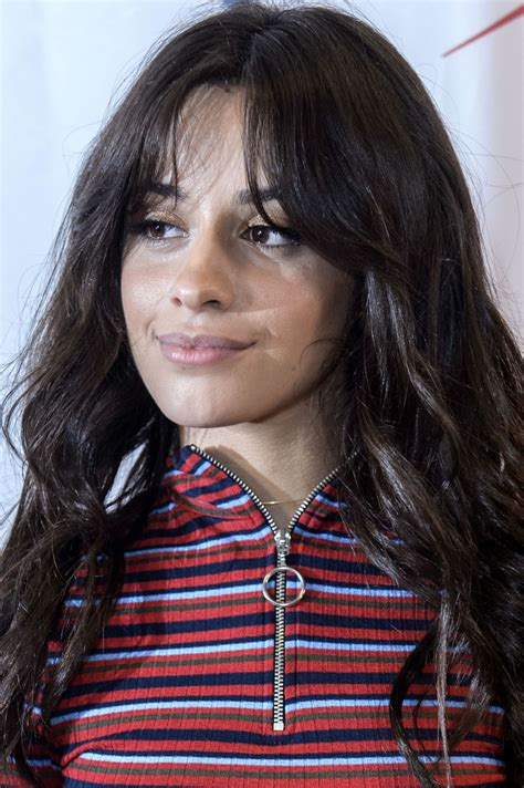 Camila Cabello Jingle Ball Sunrise