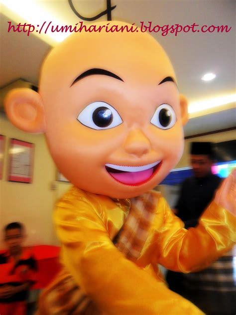 ibu   garang open day hong leong islamic bank