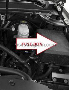 Replace Horn On A 2009 Chevrolet Suburban