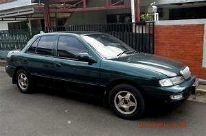 Sohc  Mobil Timor 97  Karbu  Pribadi