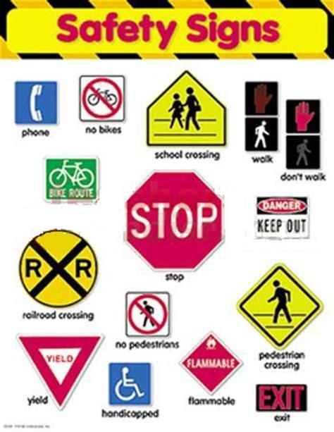 environmental signs worksheet homeschool parent august 2012