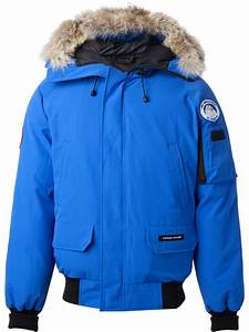 Canada Goose Jackets Blue