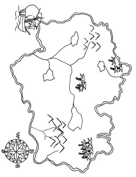 immagini pirati per bambini da stare mappa dei pirati da colorare gratis disegni da colorare