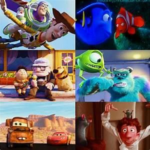 Disney Pixar movies :) | Movies and TV Shows | Pinterest