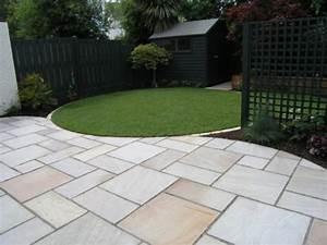 Innovative Design Ideas For Garden Paving Slabs