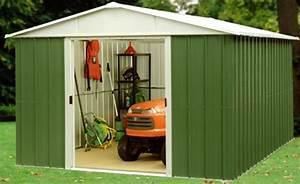 Abri De Jardin Trigano : abris de jardin yardmaster trigano ~ Dode.kayakingforconservation.com Idées de Décoration