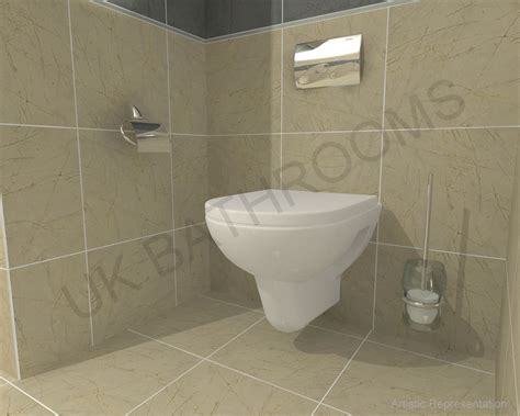 vitra s20 wall hung toilet and geberit wc frame pack uk bathrooms