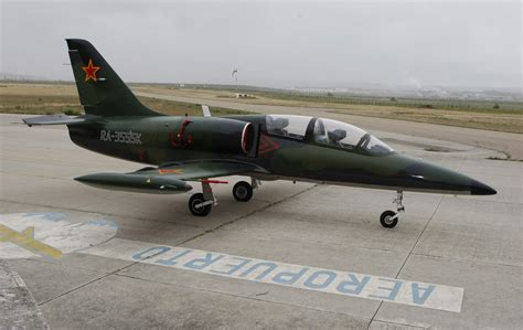 L39 For Sale Aerocontact