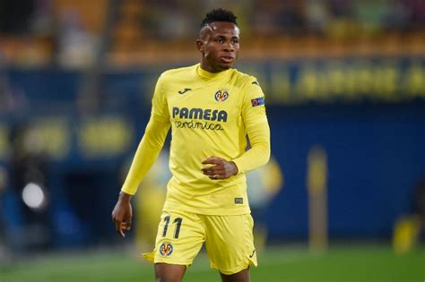 Ole gunnar solskjaer says a manchester united win over villarreal in the europa league final could be a stepping stone for a big future. Villarreal star Chukwueze set to miss Europa League final vs Man United