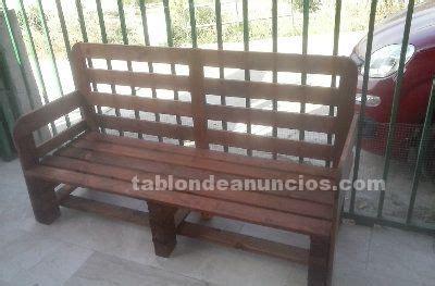 vendo sofa terraza tabl 211 n de anuncios terraza y jard 237 n en barcelona