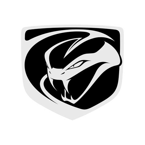 dodge logo transparent dodge viper logo hd png information carlogos org