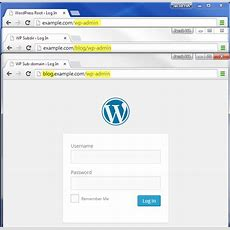 How To Find Your Wordpress Login Url Hostingadvicecom