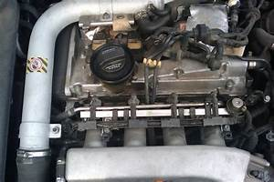What Hose Is This   2001 Audi Tt Roadster