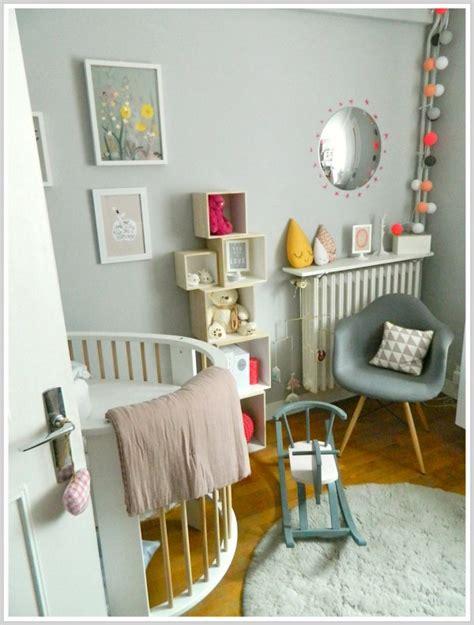chambre nourrisson decoration lumineuse chambre fille