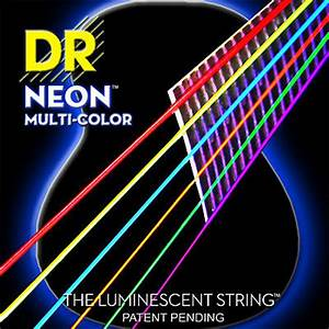 DR NEON NMCA 10 Multi Colour Luminescent Fluorescent