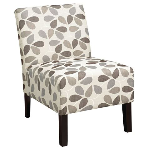 chair canada whi flora accent chair beige 403 774 modern furniture