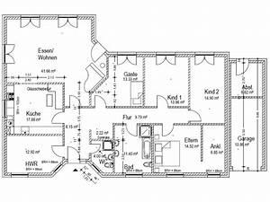 Stadtvilla 300 Qm : bungalow 180 qm 2 kinderzimmer schlafzimmer mit ankleide ~ Lizthompson.info Haus und Dekorationen