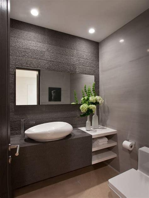 contemporary bathroom decor ideas 25 best ideas about modern bathroom design on pinterest modern bathrooms grey modern