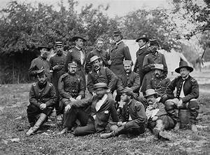 The American Civil War in pictures (part 3), 1861-1865  Civil