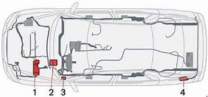 Semi Volvo 2001 S60 Engine Diagram
