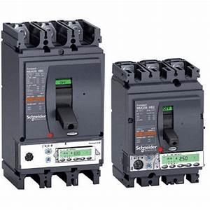 Schneider Electric Mccb  Electric Mccb