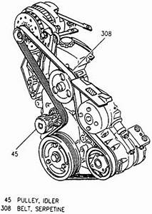 2001 Pontiac Aztek  Code Says  It Is A Camshaft Alignment