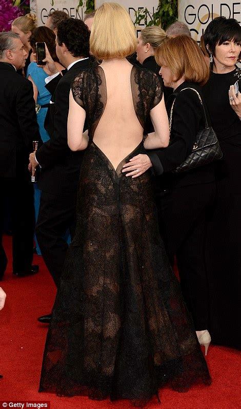 Fashion Recap Golden Globes Red Carpet College