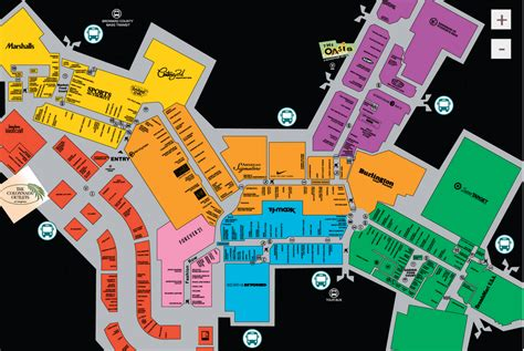 sawgrass mills mall info map  hours  operation