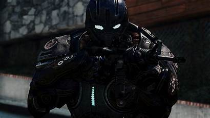 Gears War Onyx Guard Mods Pc Replace