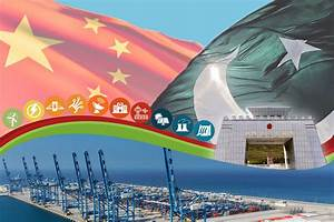 Pak china corridor essay