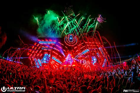 Ultra Music Festival Day 2 Highlights  We Rave You