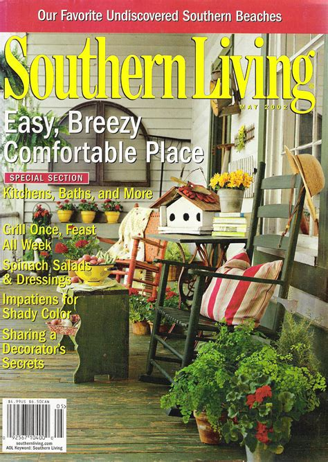 Opinions On Southern Living
