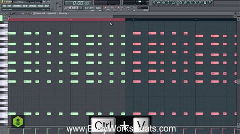 jazzy house chord progressions youtube