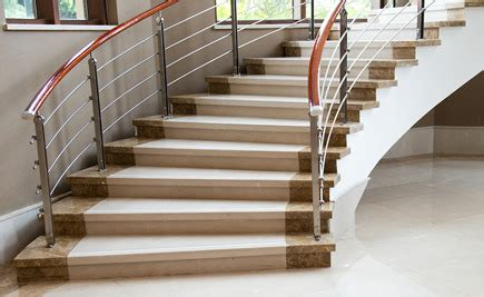 beläge für treppenstufen innen treppenstufen kunststein gel 228 nder f 252 r au 223 en