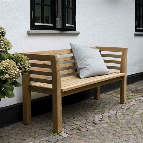 Buy Facet  Ee  Bench Ee   By Skagerak The Worm That Turned