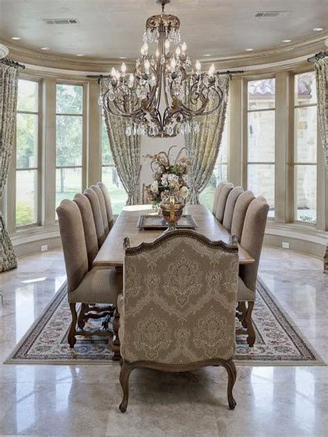 Gorgeous Dining Room  Exclusive Furniture Designer