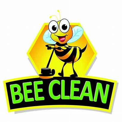Bee Cleaning Clean Services Carpet Llc Clipart