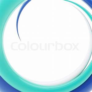 Spiral glossy twirl as abstract background, bright design