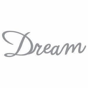 Free 956 The Word Dream In Cursive   INVESTINGBB