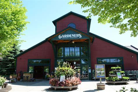 Supply Hours Williston by Retail Garden Center Locations