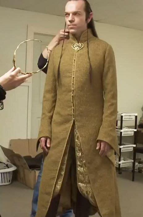 City Fashion Inspiration Elrond Costume Lotr Lotr