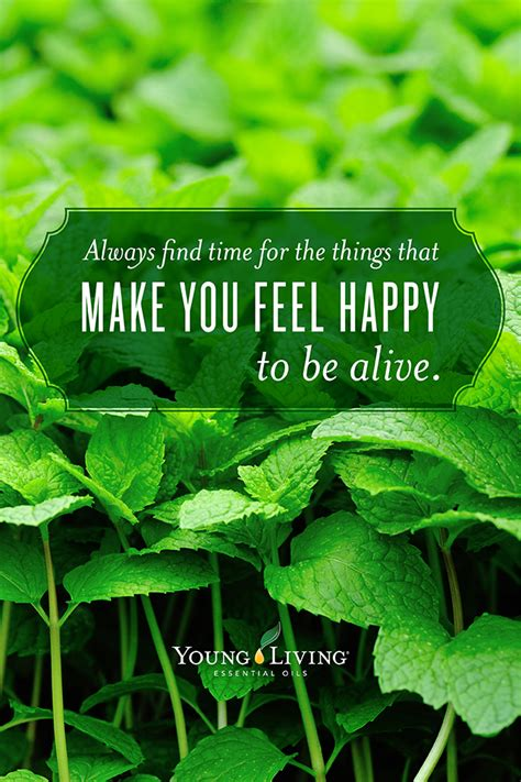 essential oil quotes young living blog