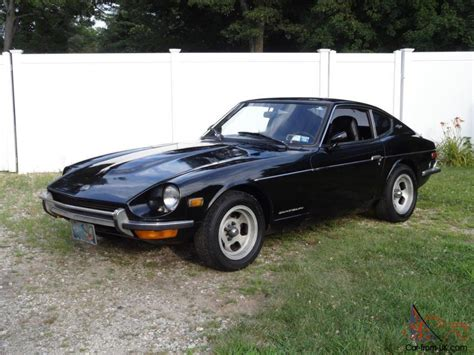 1970 Datsun 240z For Sale by 1970 Datsun 240z
