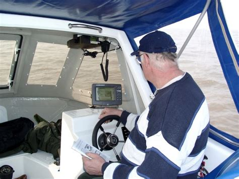 Small Boat Electronics by F3 Small Boat Electronics Small Boat Ownership Articles