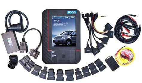 F3 Series Diagnostic Tool Pro