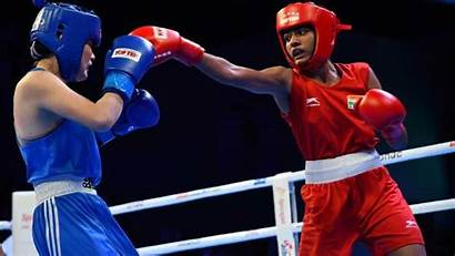 Boxing Youth Championship Federation India Stands Fire
