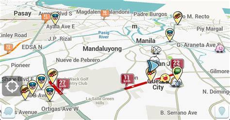 How To Fix Waze For Uber Manila